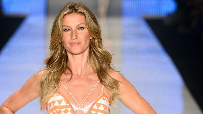 Model-model Fesyen dengan Bayaran Tertinggi di Dunia