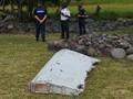 Puing Lain Ditemukan di Pulau Reunion Bukan Bagian Pesawat