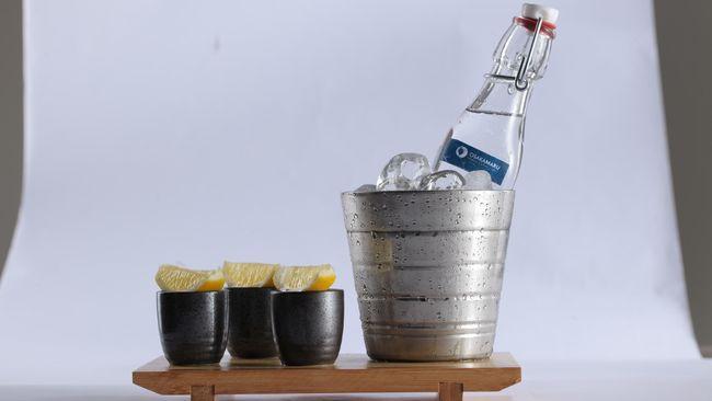 Menikmati Sake Dan Wagyu Nikmat Khas Jepang Di Jakarta