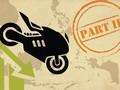 Gerak Mundur Industri Sepeda Motor Asean