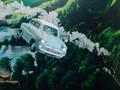 Uniknya Kue-kue Bertema Harry Potter untuk Ultah JK Rowling