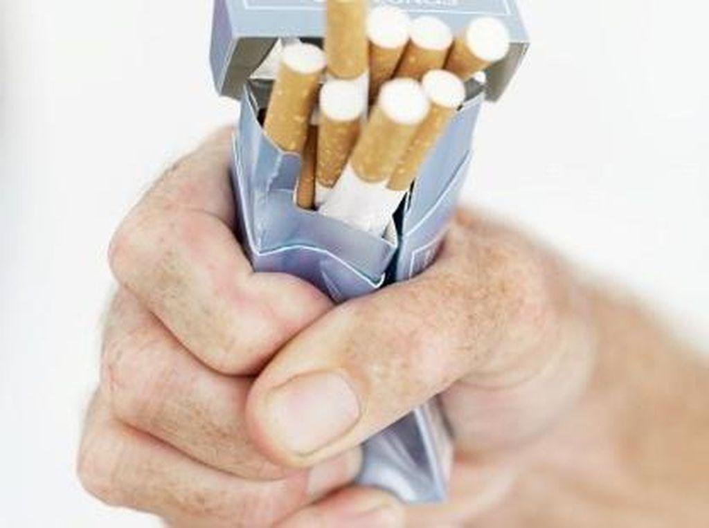 Ini yang Akan Terjadi pada Tubuh Ketika Berhenti Merokok