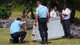 Penyelidikian Awal Puing MH370 di Perancis Rampung