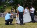 PM Malaysia: Puing Pesawat di Reunion Milik MH370