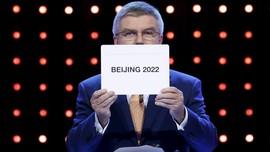 IOC Setuju Indonesia Ikut Bidding Tuan Rumah Olimpiade 2032