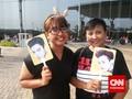 Konser Big Bang, Ribuan VIP Mulai Padati ICE BSD City