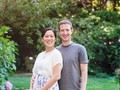 Suka Cita Mark Zuckerberg Sambut Kelahiran Putri Kedua