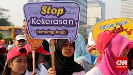 Anies Baswedan Ramaikan Tagar 'Selamat Hari Anak Sedunia'