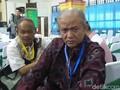 Anwar Abbas Raih Suara Tertinggi Sidang Tanwir Muhammadiyah