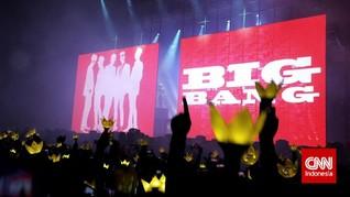 Skandal yang Menjerat Seungri dan Para Personel BIGBANG