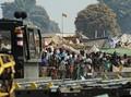 Amnesty: Umat Islam Afrika Tengah Dipaksa Pindah Agama
