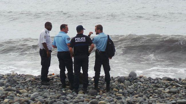 Perancis Menurunkan Upaya Pencarian MH370 di Reunion