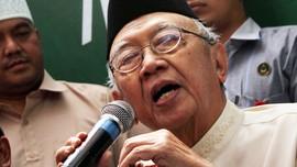 Terima Prabowo-Sandi, Gus Sholah Tegaskan Tak Memihak