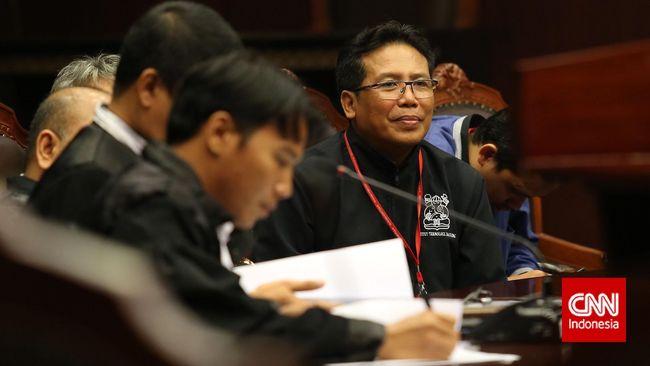 MK Kabulkan Permohonan Persentase DPT Calon Independen