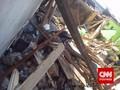 Dua Korban Ledakan Tewas Dibawa ke RS Bhayangkara Makassar