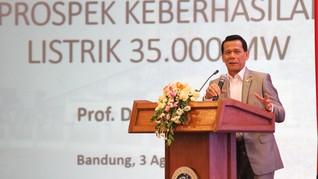 BPK Minta KKP Beri Nelayan Alat Tangkap yang Pas