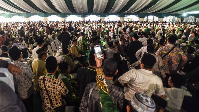 PBNU Bantah Terima Uang dari KONI untuk Muktamar di Jombang