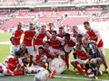 Wenger: Arsenal Bukan Tukang Mimpi