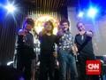 Konser God Bless akan 'Disusupi' Kemegahan Metallica
