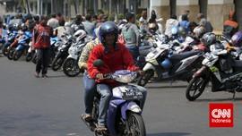 Ojek Gratis Bakal Layani Peserta SBMPTN di Banjarmasin