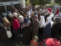 Warga Palestina Ajukan Aplikasi Kewarganegaraan Israel