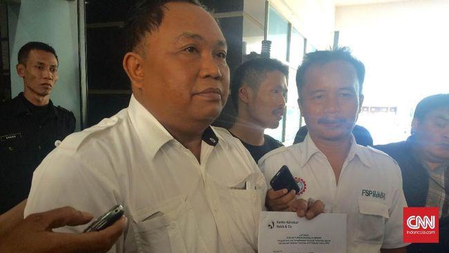 Gerindra: Politik 'Genderuwo' Jokowi Bikin Suasana Mencekam