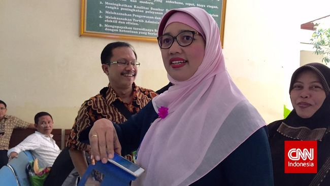 KPAI Akan Bertemu Anies Soal Kekerasan Seksual Guru