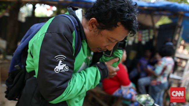 Gojek Monitor dan Evaluasi Uji Coba Tarif Baru
