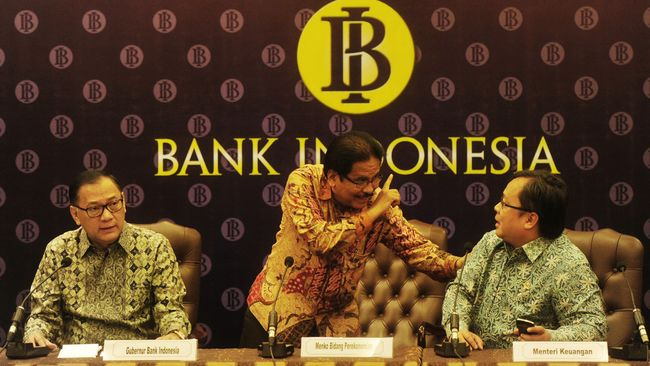 Tax Amnesty Berpotensi Bawa Pulang Dana Rp605,7 Triliun