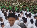 Menteri Lukman Siapkan Perayaan Hari Santri Nasional