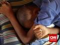 Gelandangan di Bogor Babak Belur oleh Warga karena Diduga PKI