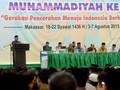 Muhammadiyah Kecam Keputusan Pemerintah Lanjutkan Reklamasi