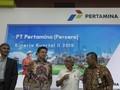 Calon Holding BUMN Taksir Investasi PGN-Pertagas Capai US$1 M