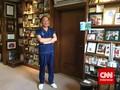 Cerita Dokter Pembedah Batang Otak Pertama di Indonesia
