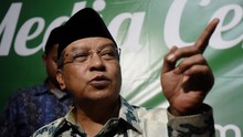 Dialog Said Aqil dan Najwa soal Kelompok Radikal di Kubu 02