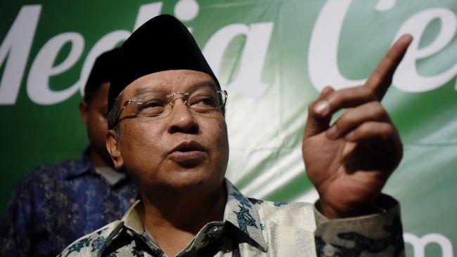 Said Aqil: Ada yang Membuat Umat Islam Indonesia Beringas