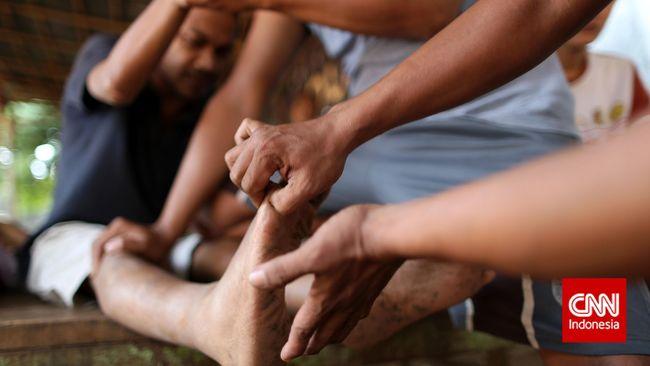 Pengakuan Bos Terapis Pijat WNA yang Raup Rp1 Miliar Sehari