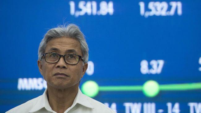 Dwi Soetjipto, Dicopot dari Pertamina Kini Pimpin SKK Migas