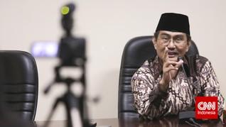 Jimly Dukung Gugatan Ambang Batas Presiden ke MK