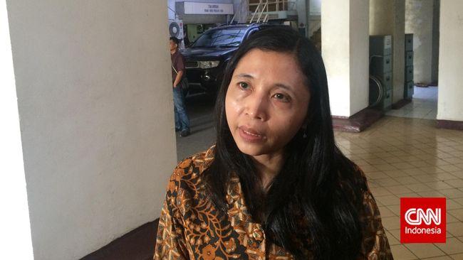 KPU Diskualifikasi Petahana yang Tak Izin Cuti di Pilkada