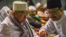 MUI: Provokator Gunakan Kesempatan Buat Rusak Kondisi Jakarta