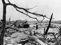 Menjadi Saksi 'Pariwisata Gelap' Bom Atom Hiroshima