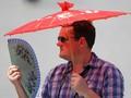 Australia Diterjang Gelombang Panas, Suhu Nyaris 50 Derajat