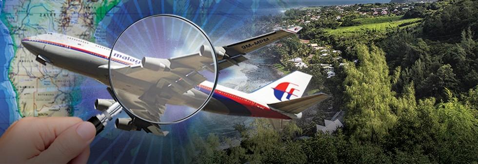 Babak Baru Pencarian MH370