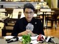 Menlu Retno Terus Pantau Penyidikan Puing Pesawat MH370