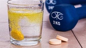 Aturan Waktu Mengonsumsi Vitamin
