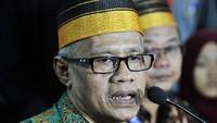 Ketum Muhammadiyah Ingin Hasil Pemilu Tidak Meretakkan Bangsa