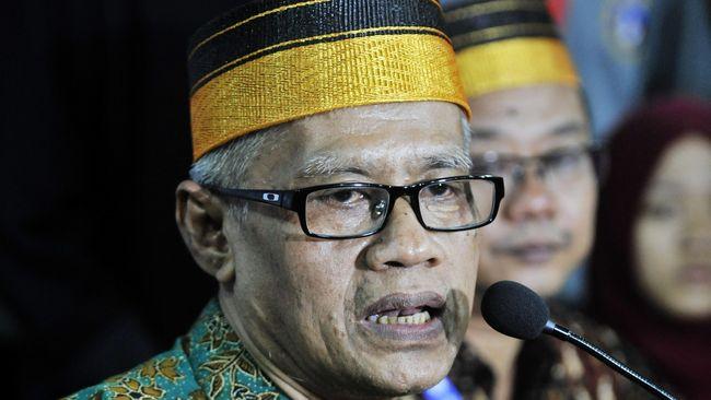 Muhammadiyah Angkat Suara soal 'Penumpang Gelap' Gerindra