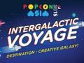 PopCon Asia, Parade Kreativitas yang Bikin Gemas dan Bangga