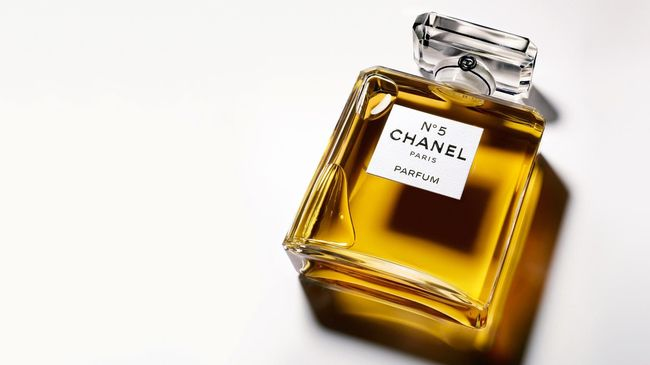 Chanel, Produk Super Mahal Berumur Lebih dari Satu Abad